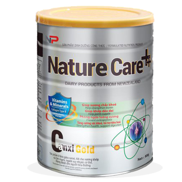 NATURE CARE CANXI GOLD