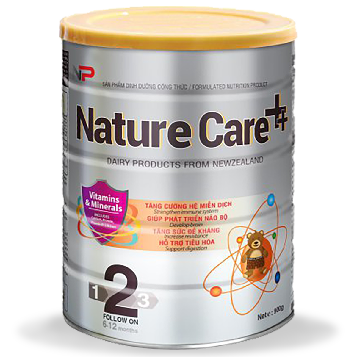 NATURE CARE FOLLOW ON